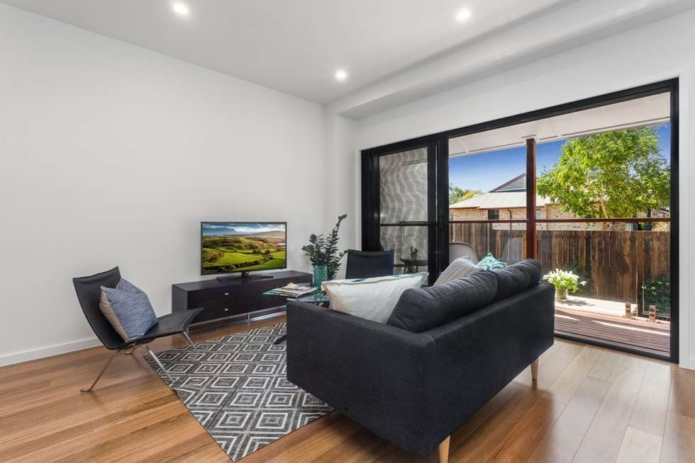 Third view of Homely unit listing, U2/17 North Street, Newmarket QLD 4051