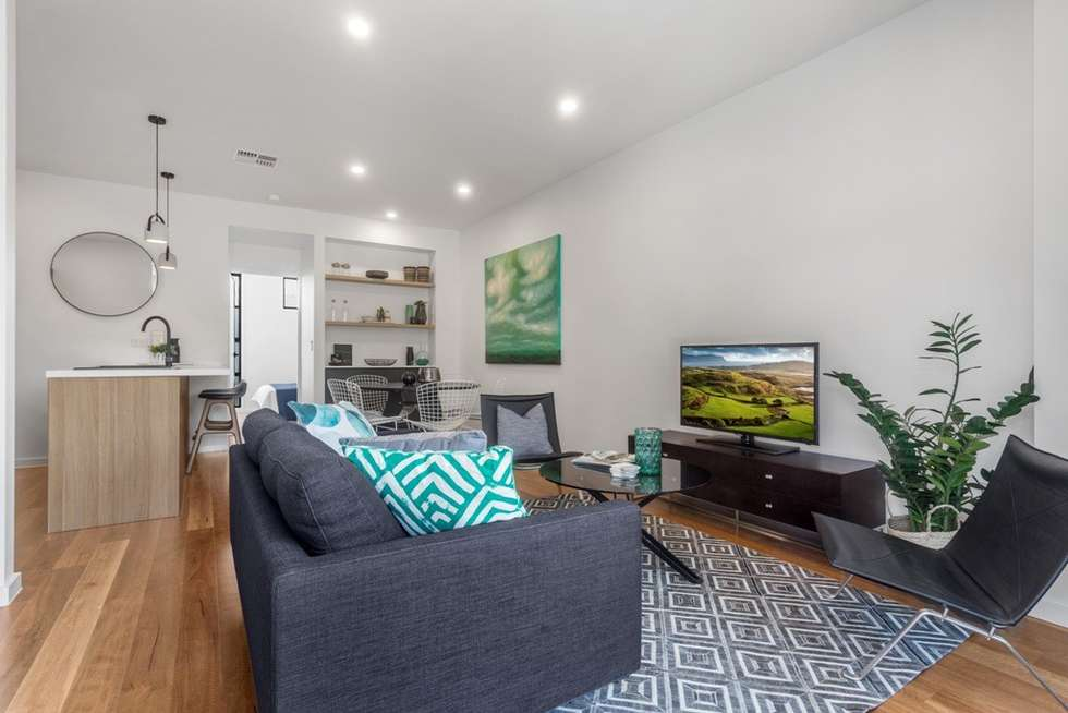 Fourth view of Homely unit listing, U2/17 North Street, Newmarket QLD 4051