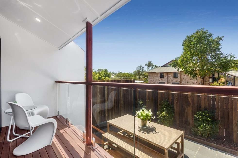 Fifth view of Homely unit listing, U2/17 North Street, Newmarket QLD 4051