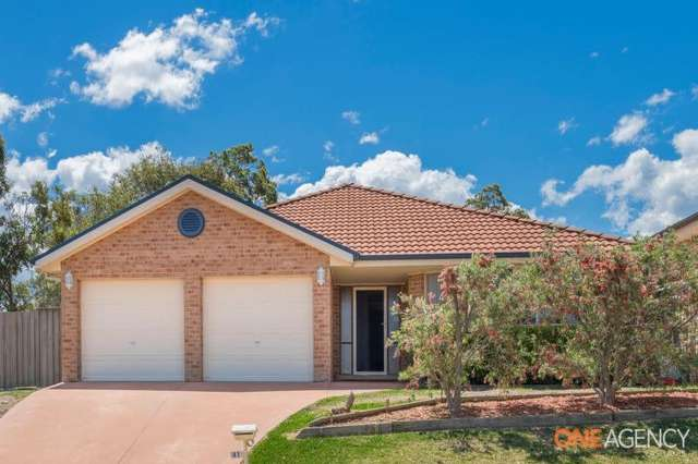 41 Tradewinds Avenue, Summerland Point NSW 2259