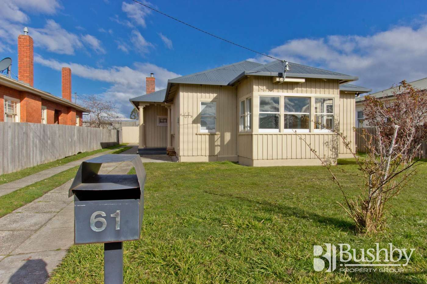 Main view of Homely house listing, 61 Haig Street, Mowbray, TAS 7248