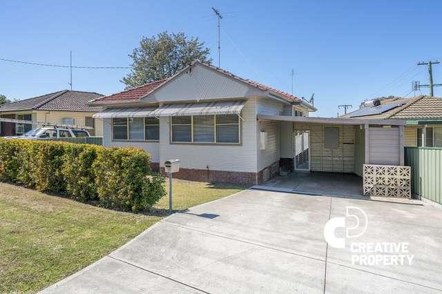 4 Devon Street, Wallsend NSW 2287