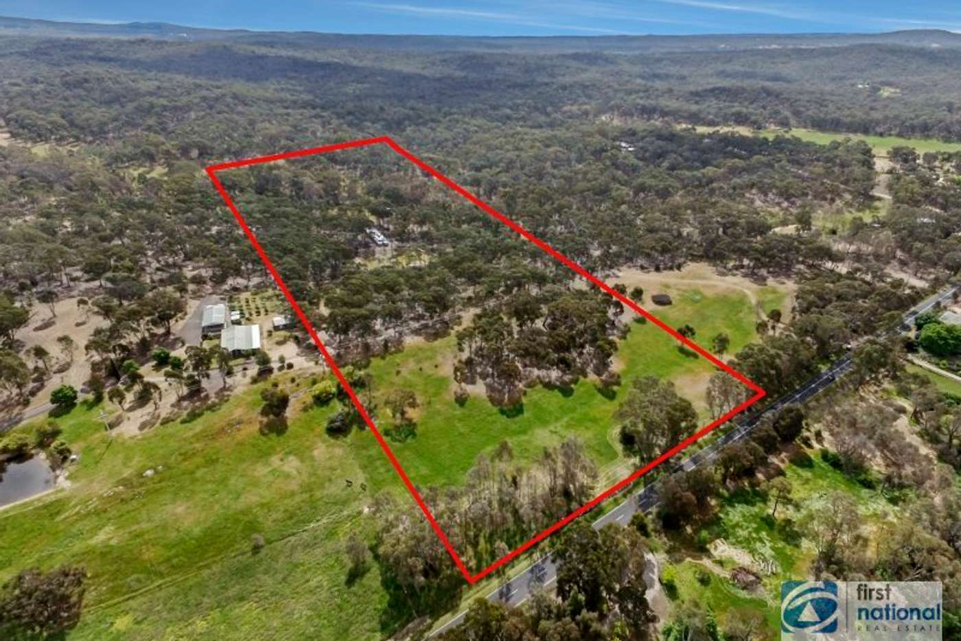 Main view of Homely house listing, Lot 4/382 Sedgwick Road, Sedgwick VIC 3551