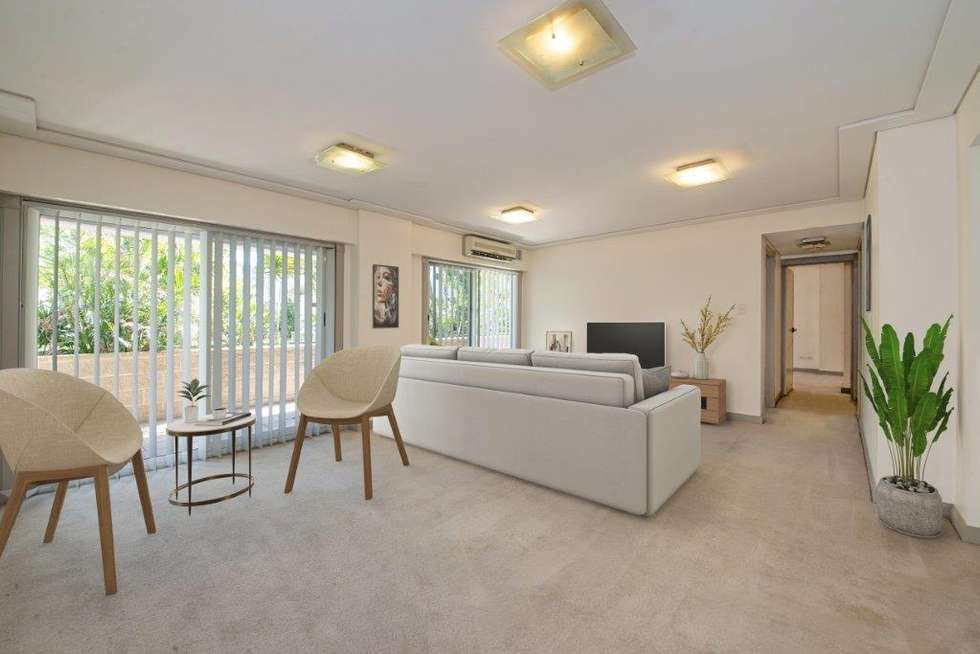 Second view of Homely unit listing, 1/2-8 Ozone St, The Entrance NSW 2261