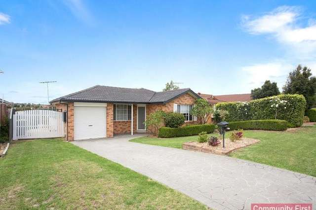 7 Scobie Place, Mount Annan NSW 2567