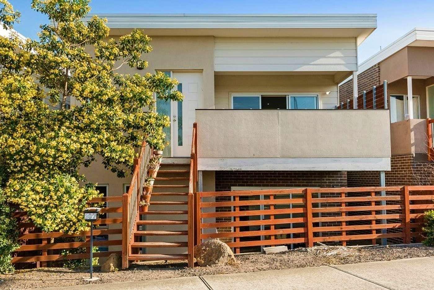 Main view of Homely house listing, 107 Creekwood Drive, Craigieburn VIC 3064