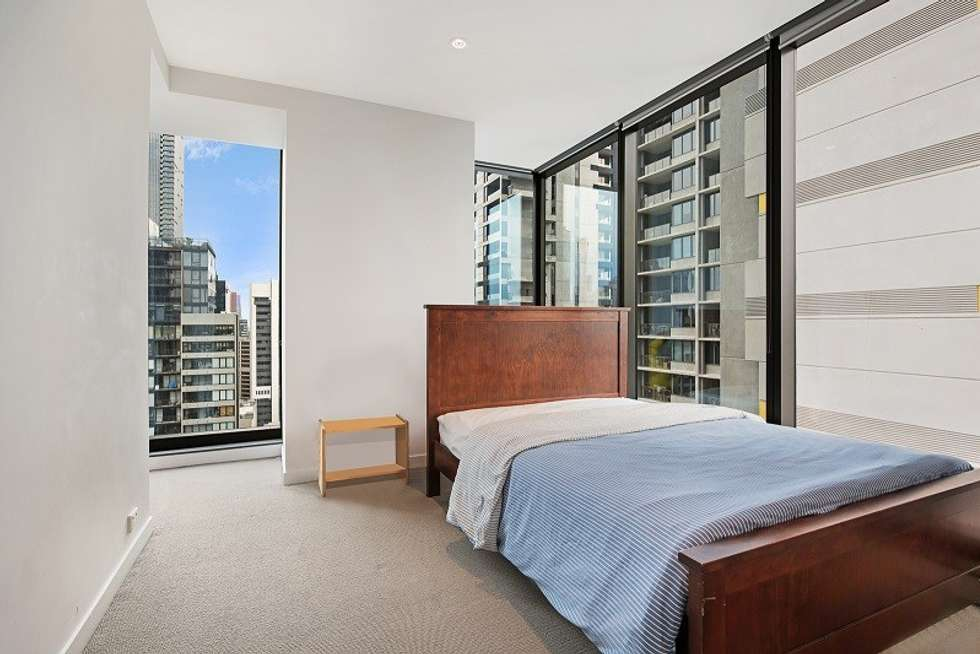 Third view of Homely apartment listing, 2406/639 Lonsdale st, Melbourne VIC 3000