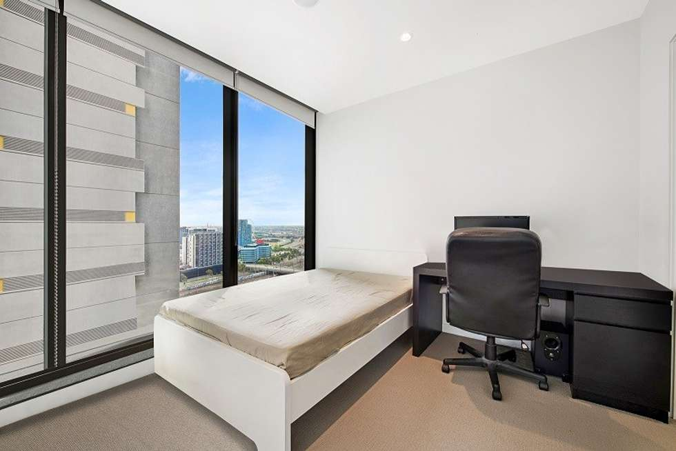 Fourth view of Homely apartment listing, 2406/639 Lonsdale st, Melbourne VIC 3000
