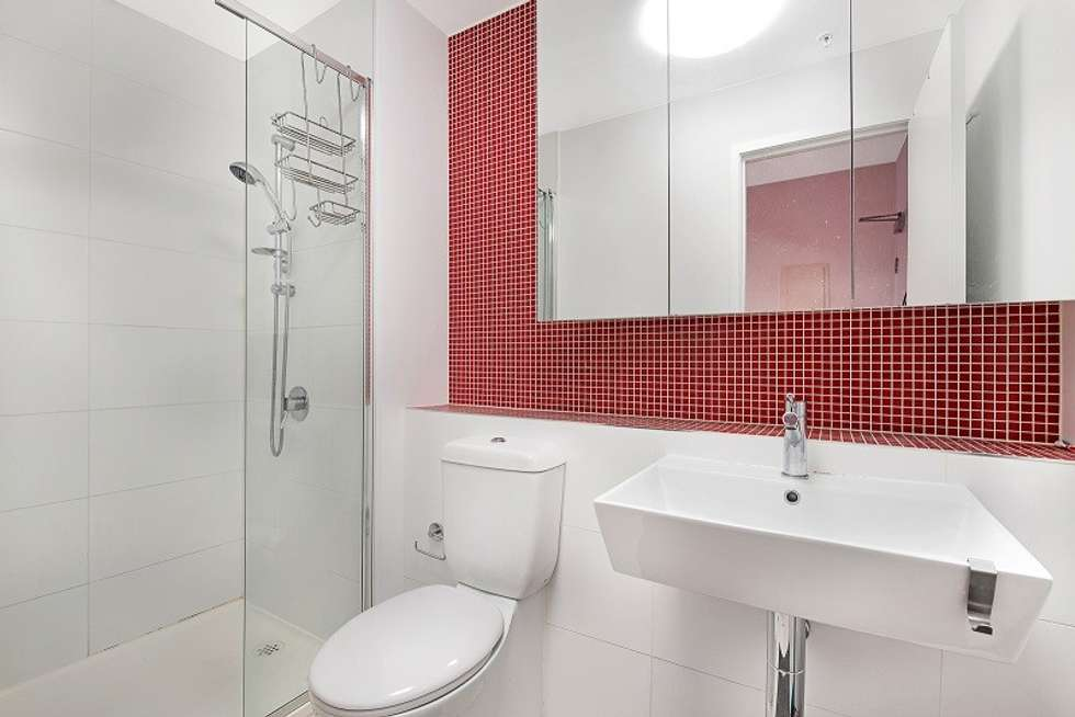 Fifth view of Homely apartment listing, 2406/639 Lonsdale st, Melbourne VIC 3000