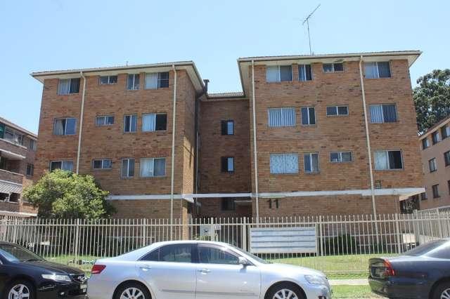 8/11 Forbes Street, Warwick Farm NSW 2170