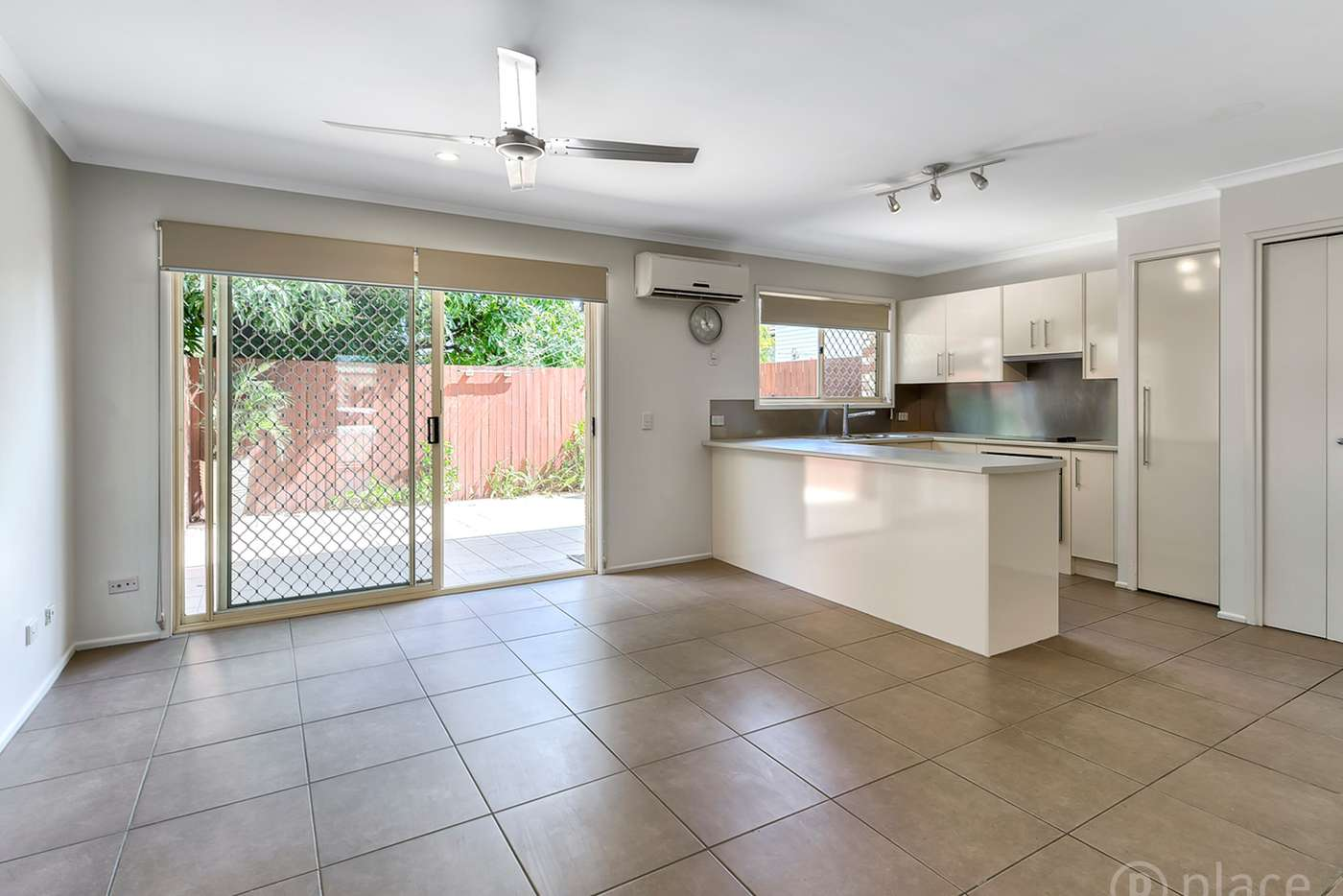 Main view of Homely townhouse listing, 9/19 Baradine Street, Newmarket QLD 4051