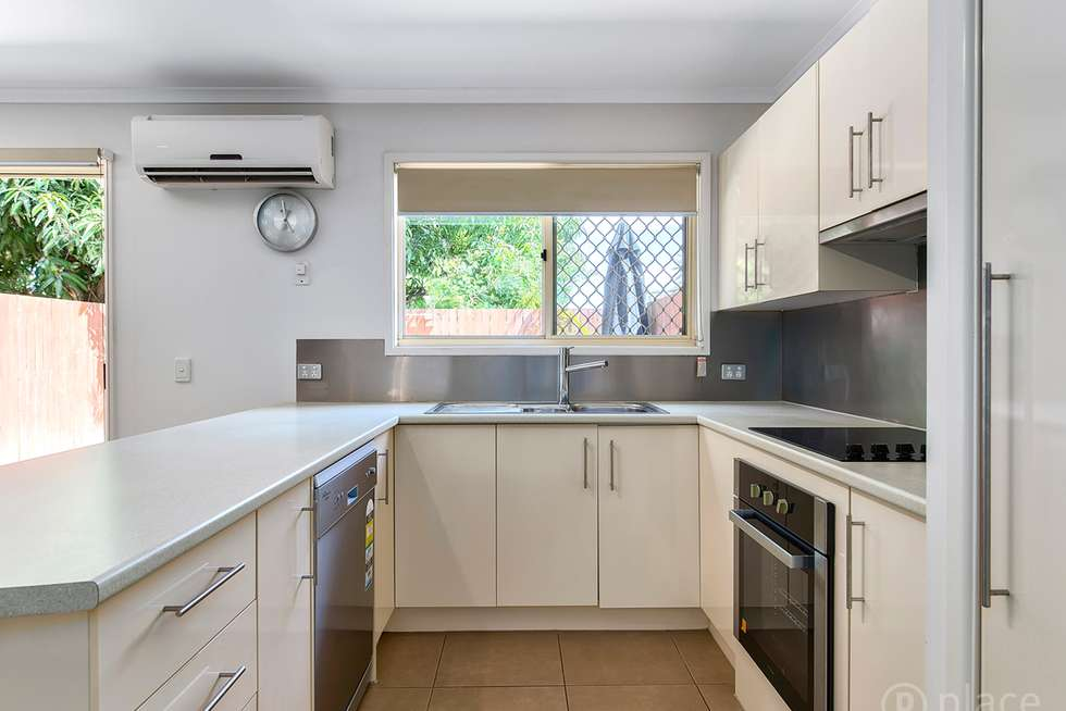 Third view of Homely townhouse listing, 9/19 Baradine Street, Newmarket QLD 4051