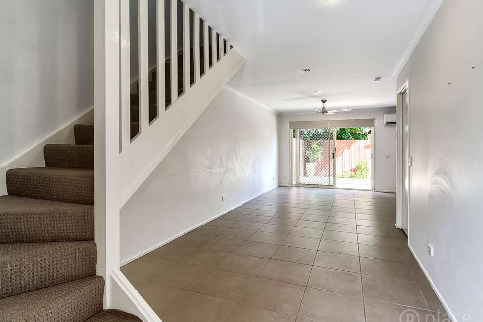Fourth view of Homely townhouse listing, 9/19 Baradine Street, Newmarket QLD 4051