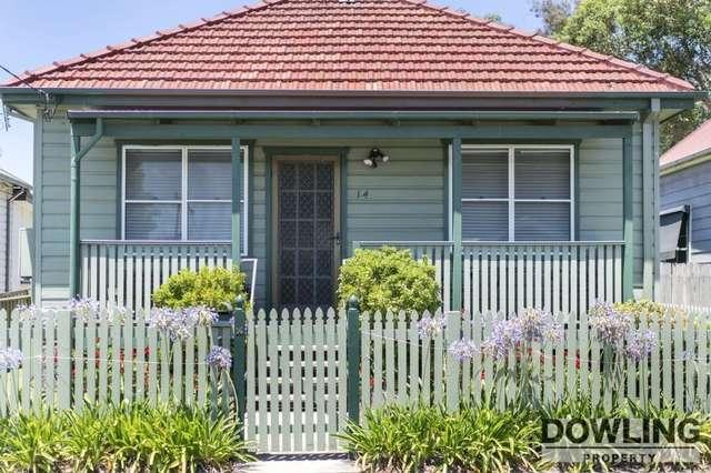 14 Dawson Street, Waratah NSW 2298