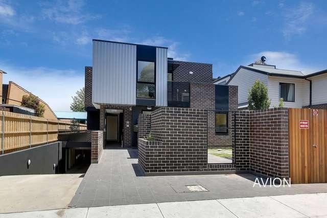 202/14 Eleanor St, Footscray VIC 3011