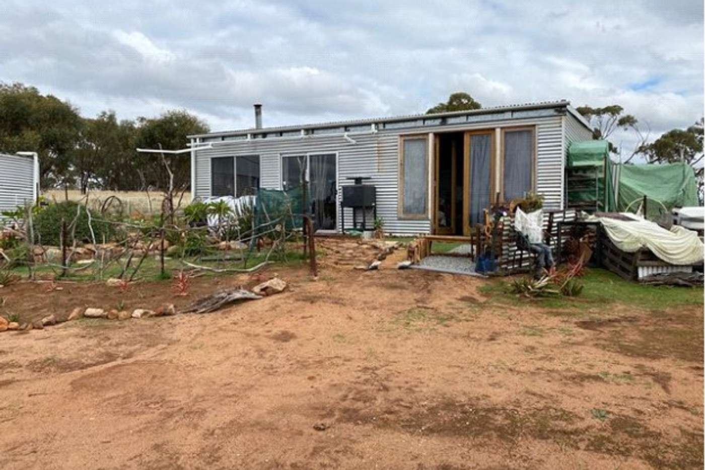 Main view of Homely ruralOther listing, LOT 82 CANNON HILL, Beverley WA 6304
