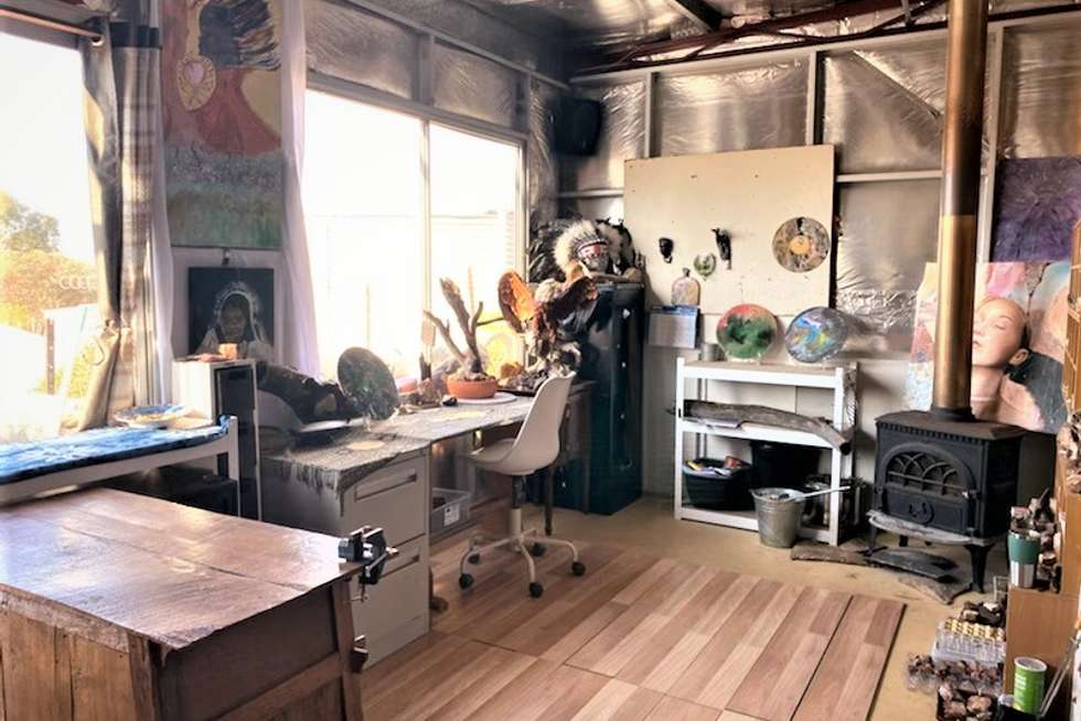 Third view of Homely ruralOther listing, LOT 82 CANNON HILL, Beverley WA 6304