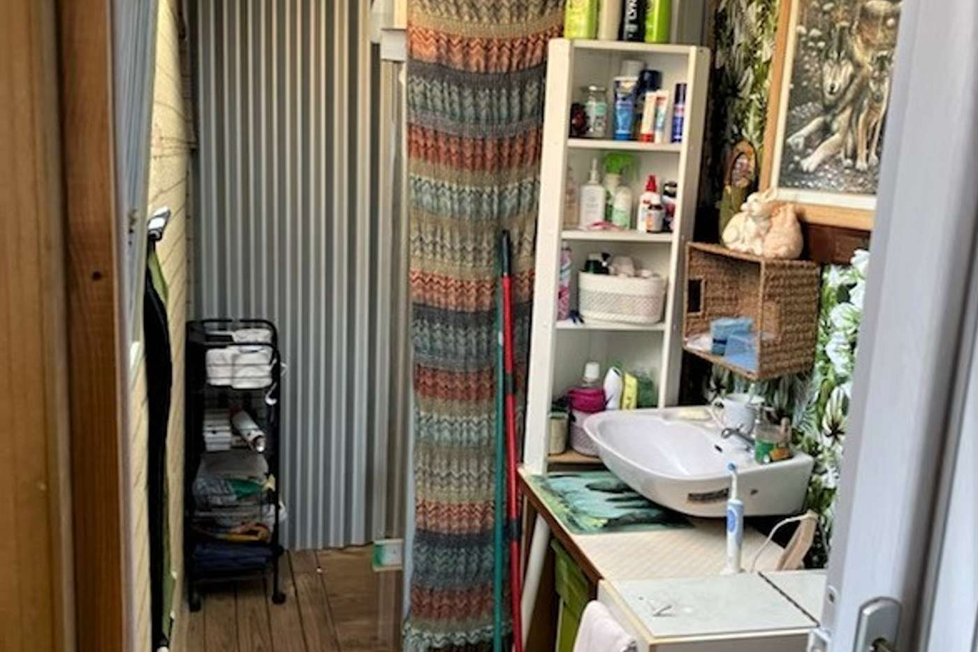 Sixth view of Homely ruralOther listing, LOT 82 CANNON HILL, Beverley WA 6304
