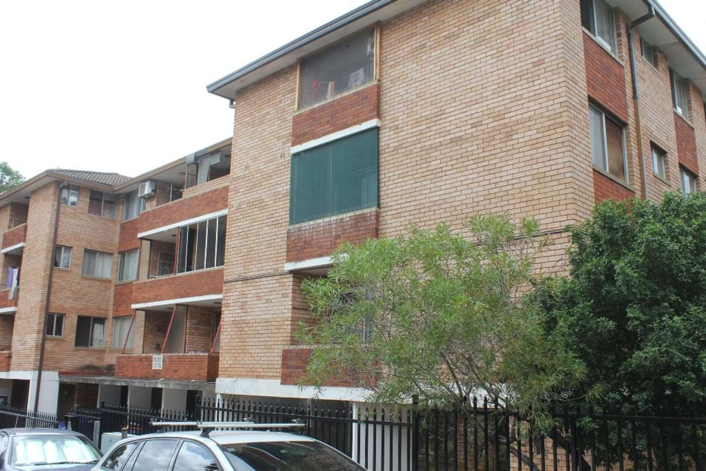 Main view of Homely unit listing, 6/2 Forbes Street, Warwick Farm NSW 2170