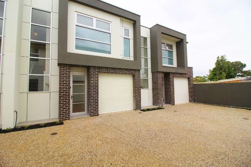 Main view of Homely house listing, 4/80 Cresdee Road, Campbelltown, SA 5074
