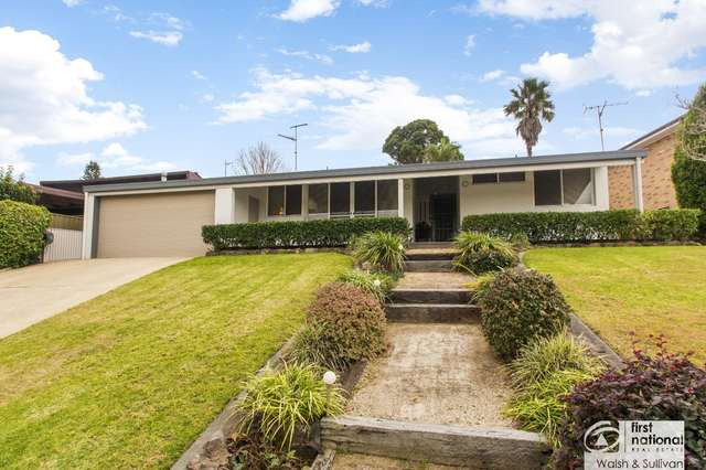 35 Oleander Ave, Baulkham Hills NSW 2153