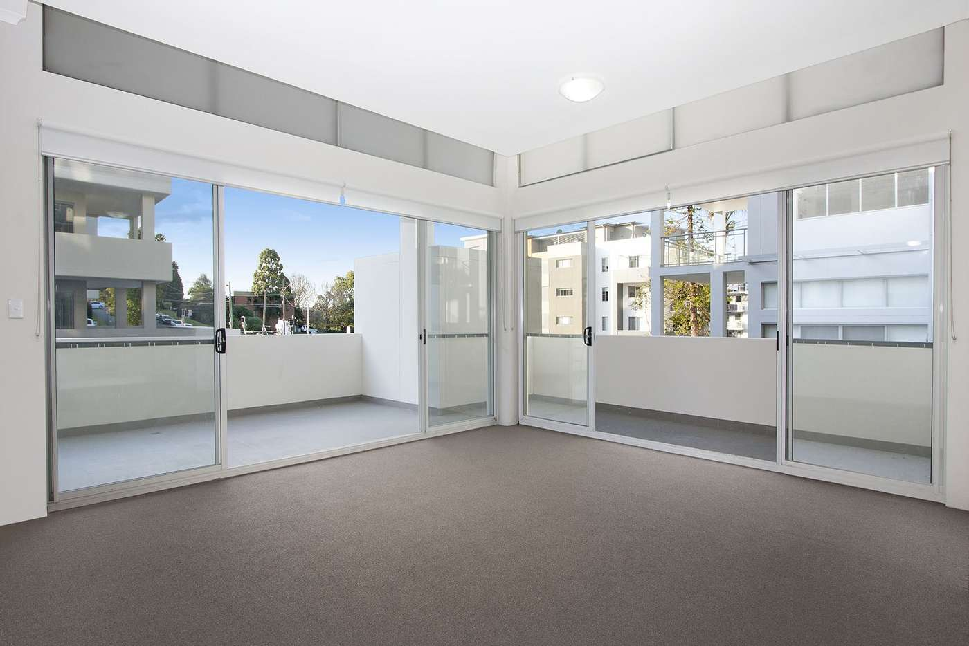 Main view of Homely apartment listing, 5/70-72 Keeler Street, Carlingford NSW 2118