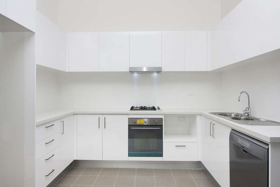 Second view of Homely apartment listing, 5/70-72 Keeler Street, Carlingford NSW 2118