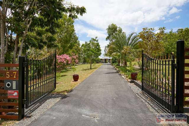 6 Plover Court, Wonglepong QLD 4275