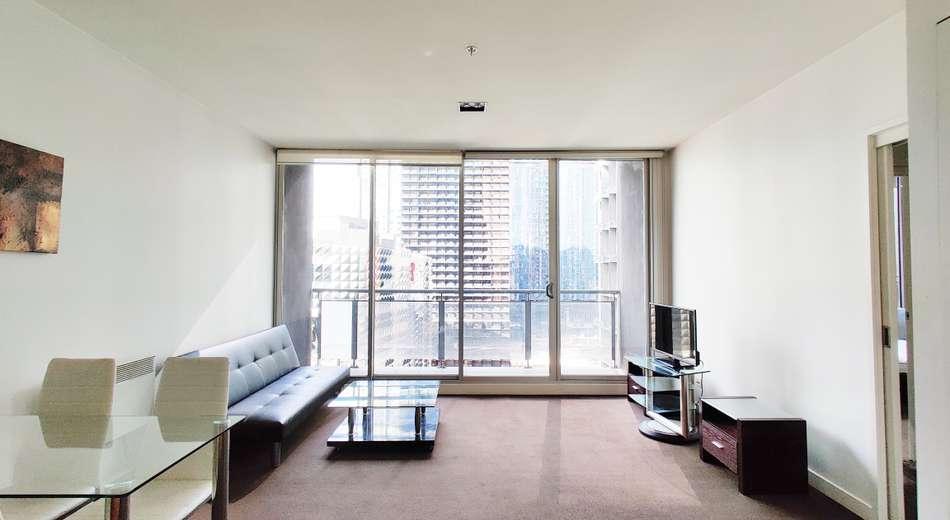1203/8 Franklin Street, Melbourne VIC 3000