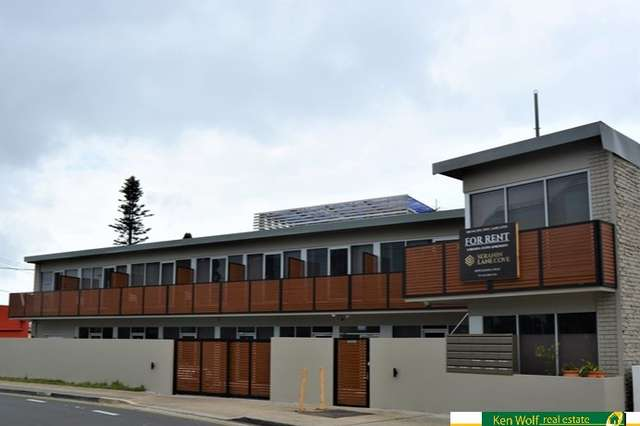 388 Pacific Hwy, Lane Cove NSW 2066