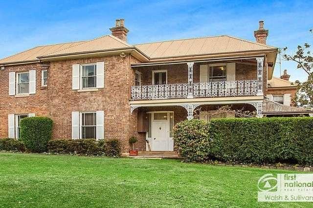 10a Englart Place, Baulkham Hills NSW 2153