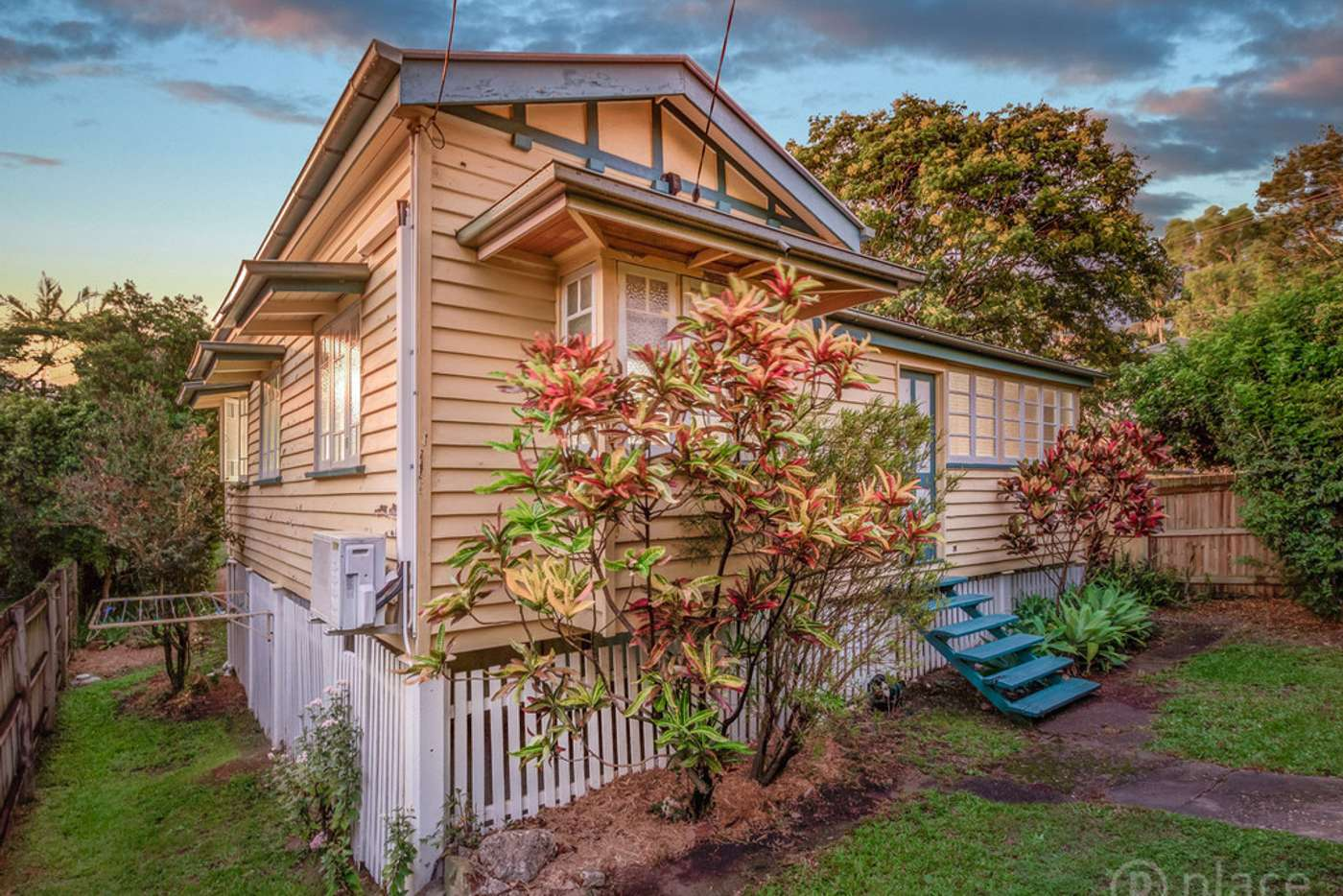 Main view of Homely house listing, 150 Wilston Road, Newmarket QLD 4051