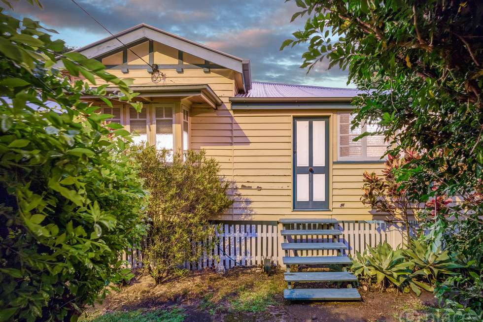 Second view of Homely house listing, 150 Wilston Road, Newmarket QLD 4051