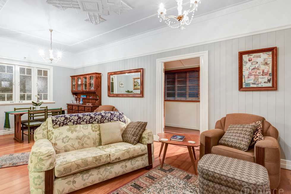 Third view of Homely house listing, 150 Wilston Road, Newmarket QLD 4051