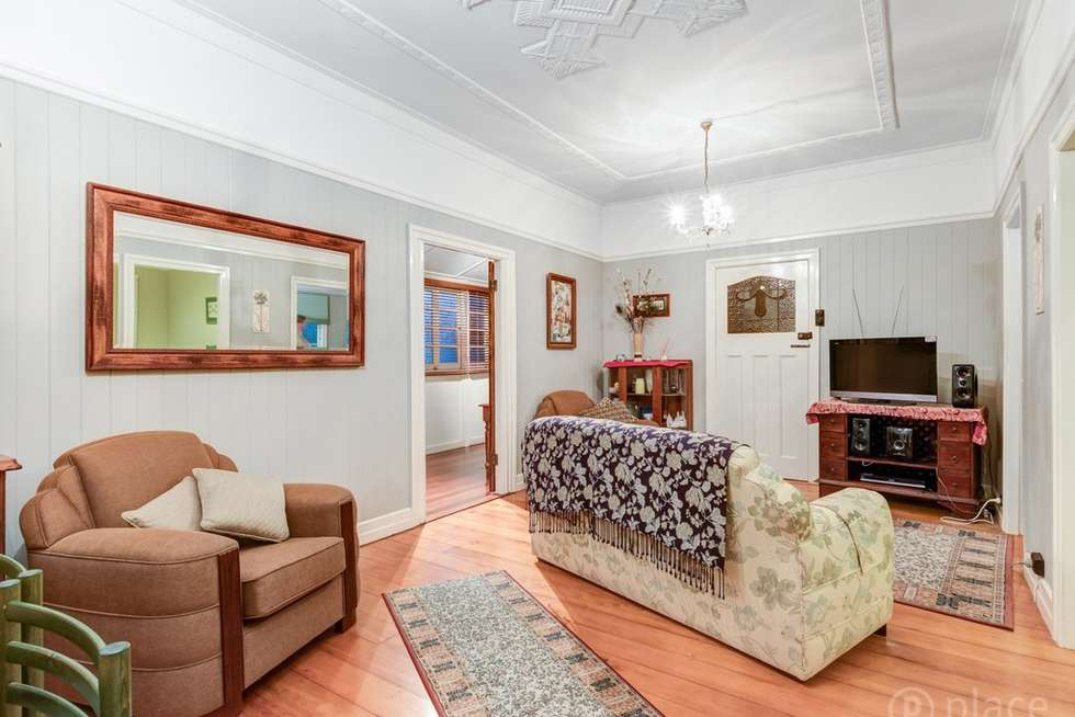 Fourth view of Homely house listing, 150 Wilston Road, Newmarket QLD 4051