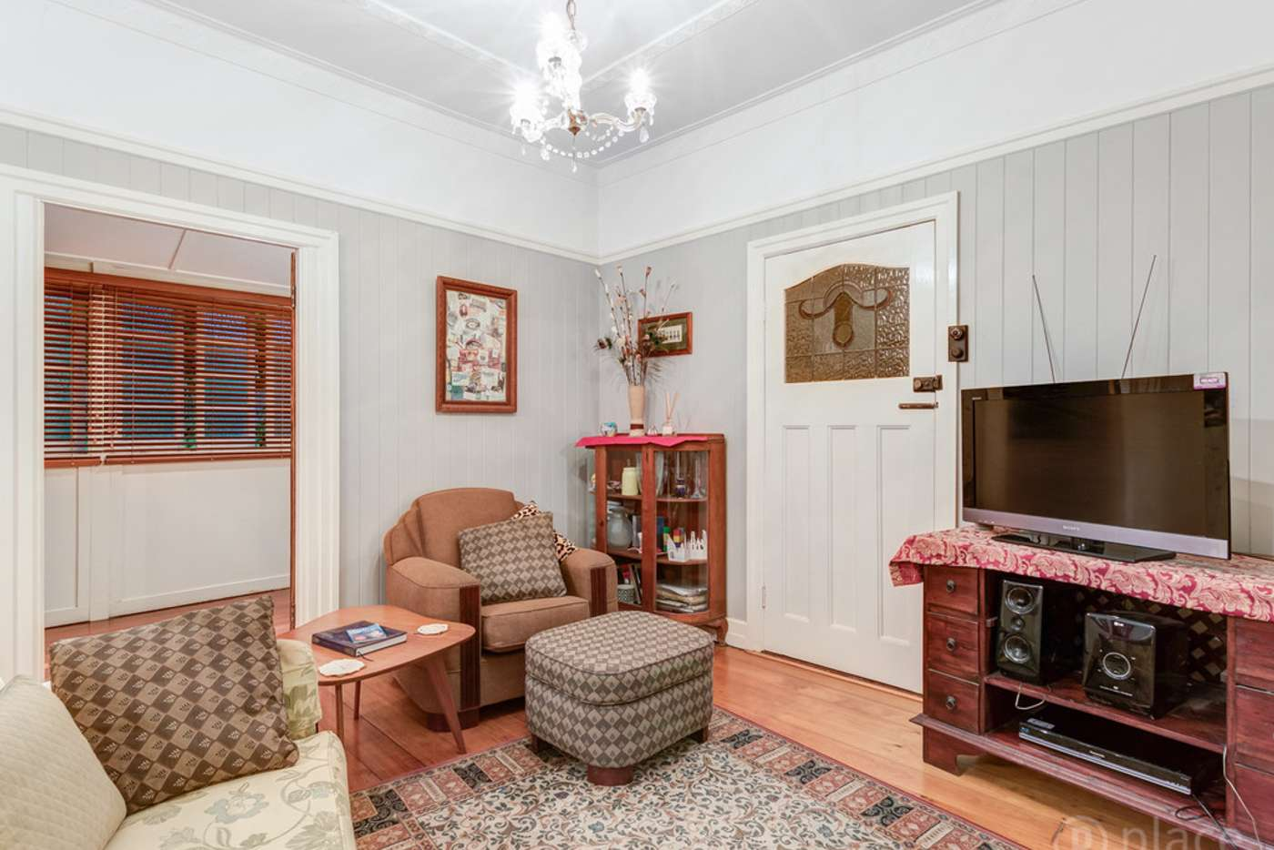 Fifth view of Homely house listing, 150 Wilston Road, Newmarket QLD 4051
