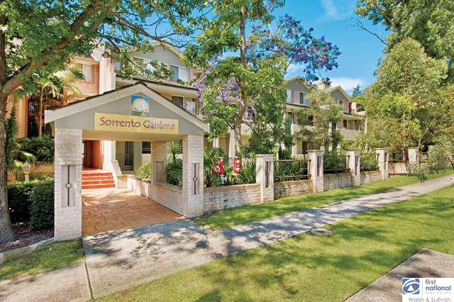 32/1-7 Hume Avenue, Castle Hill NSW 2154