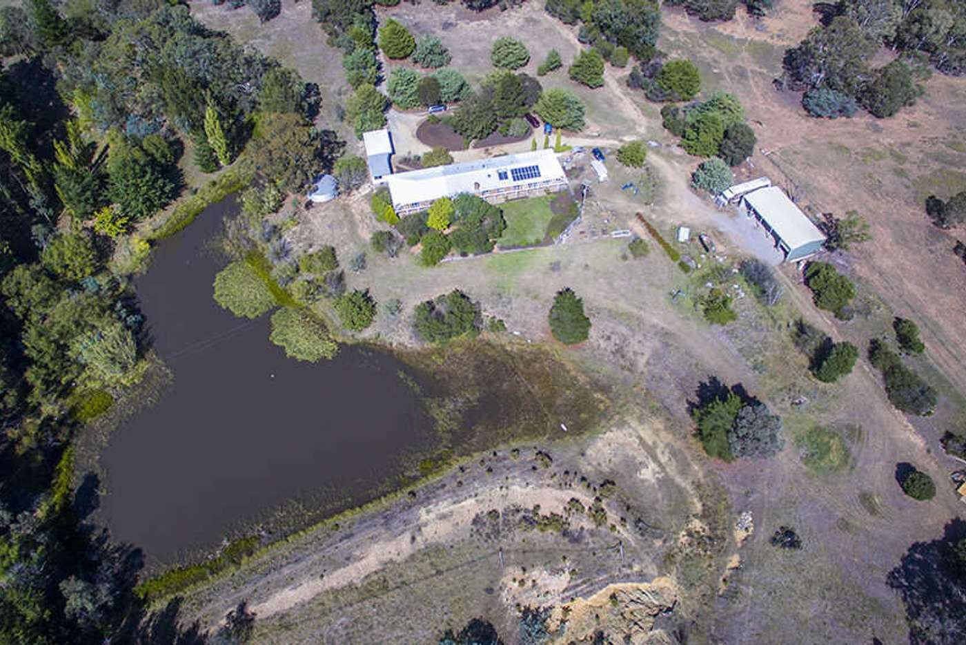 Main view of Homely house listing, 197 Marked Tree Road, Gundaroo NSW 2620