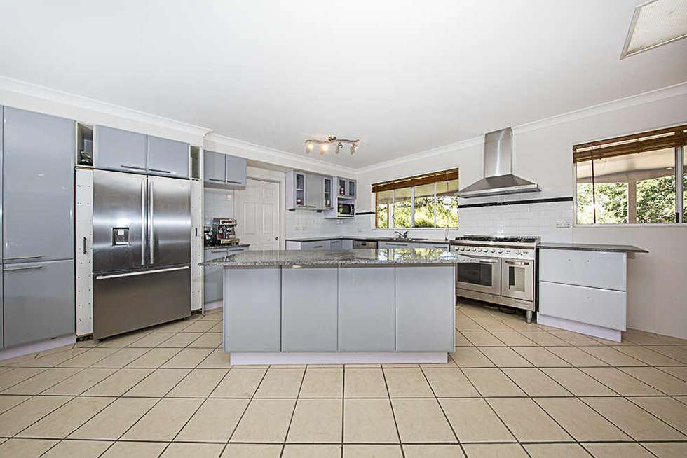 Second view of Homely house listing, 197 Marked Tree Road, Gundaroo NSW 2620