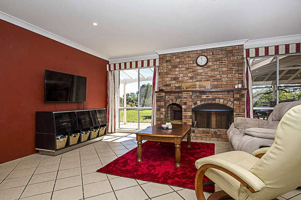 Fourth view of Homely house listing, 197 Marked Tree Road, Gundaroo NSW 2620