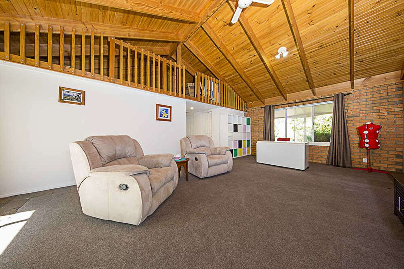 Sixth view of Homely house listing, 197 Marked Tree Road, Gundaroo NSW 2620