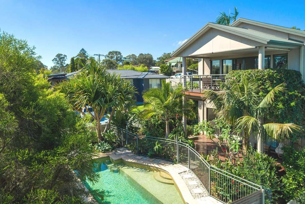 Second view of Homely house listing, 80 Marine Parade, Nords Wharf NSW 2281