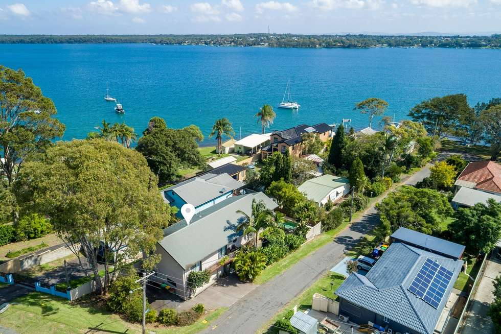 Third view of Homely house listing, 80 Marine Parade, Nords Wharf NSW 2281