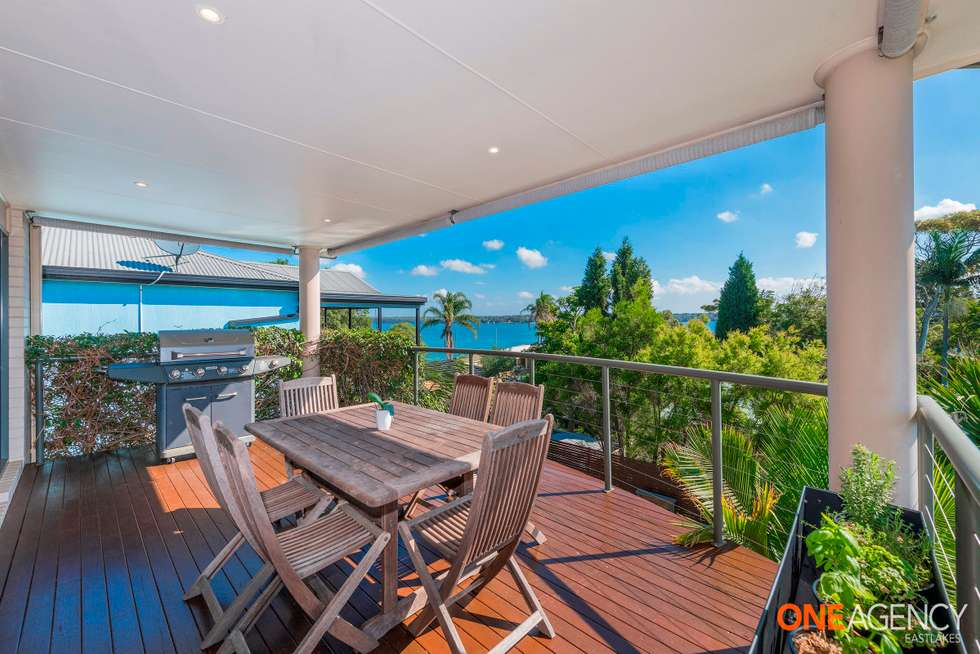 Fifth view of Homely house listing, 80 Marine Parade, Nords Wharf NSW 2281