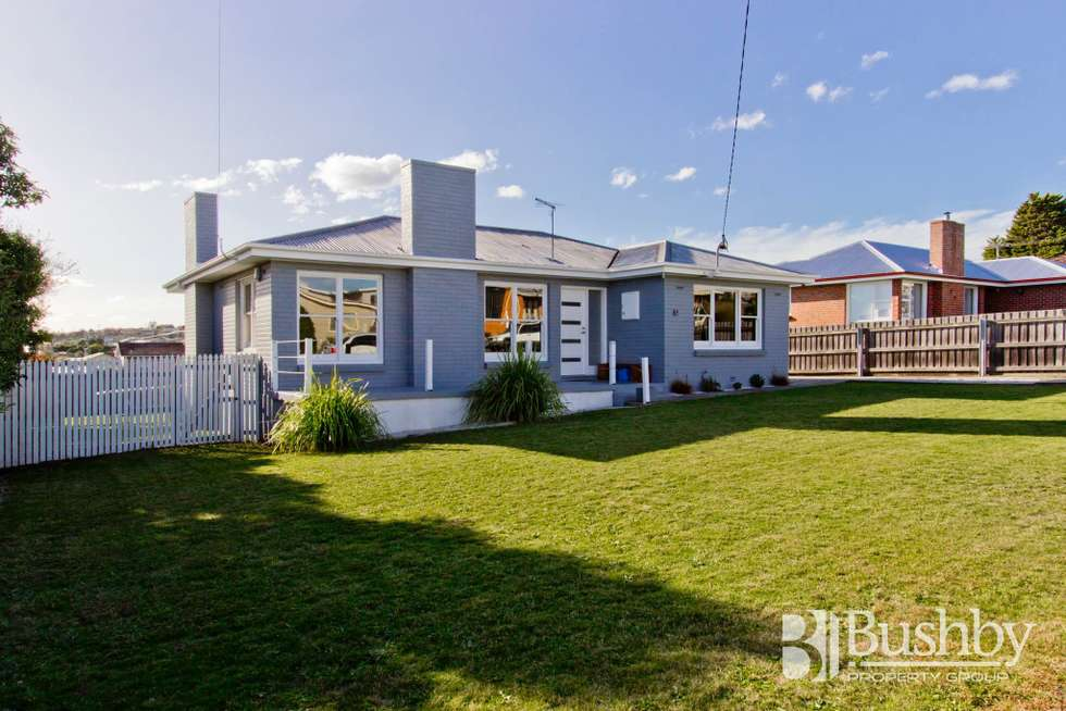 Second view of Homely house listing, 58 Tompsons Lane, Newnham TAS 7248