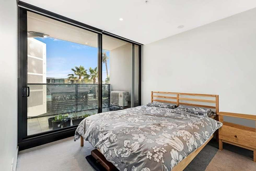 Fifth view of Homely apartment listing, 702/33 Blackwood st, North Melbourne VIC 3051