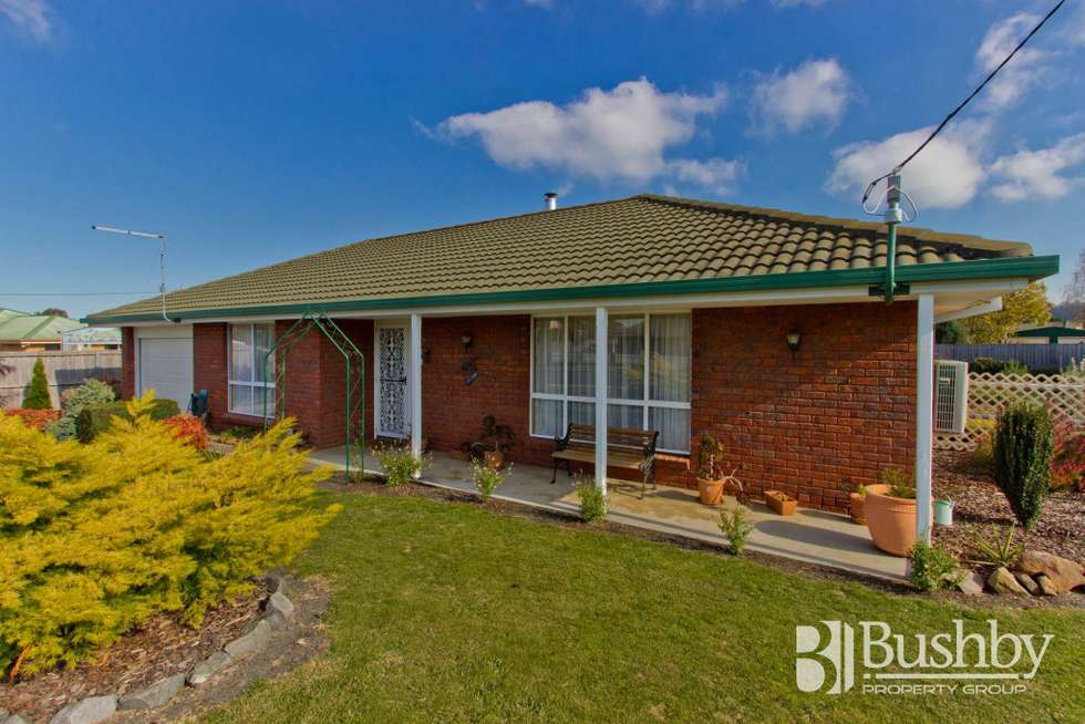 Second view of Homely house listing, 6 Cootamundra Drive, Perth TAS 7300