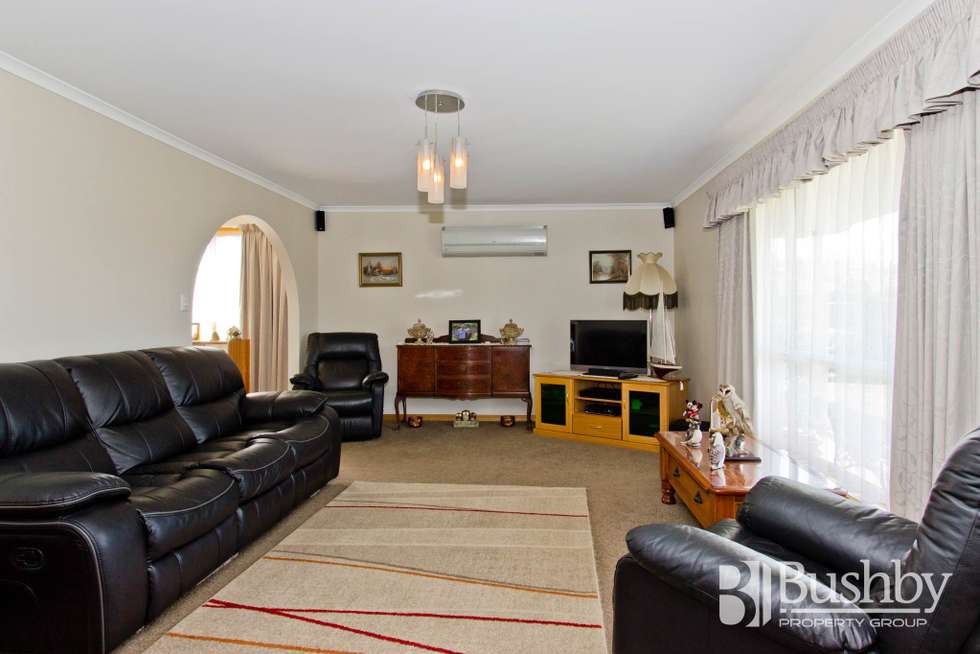 Third view of Homely house listing, 6 Cootamundra Drive, Perth TAS 7300