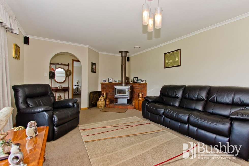 Fourth view of Homely house listing, 6 Cootamundra Drive, Perth TAS 7300