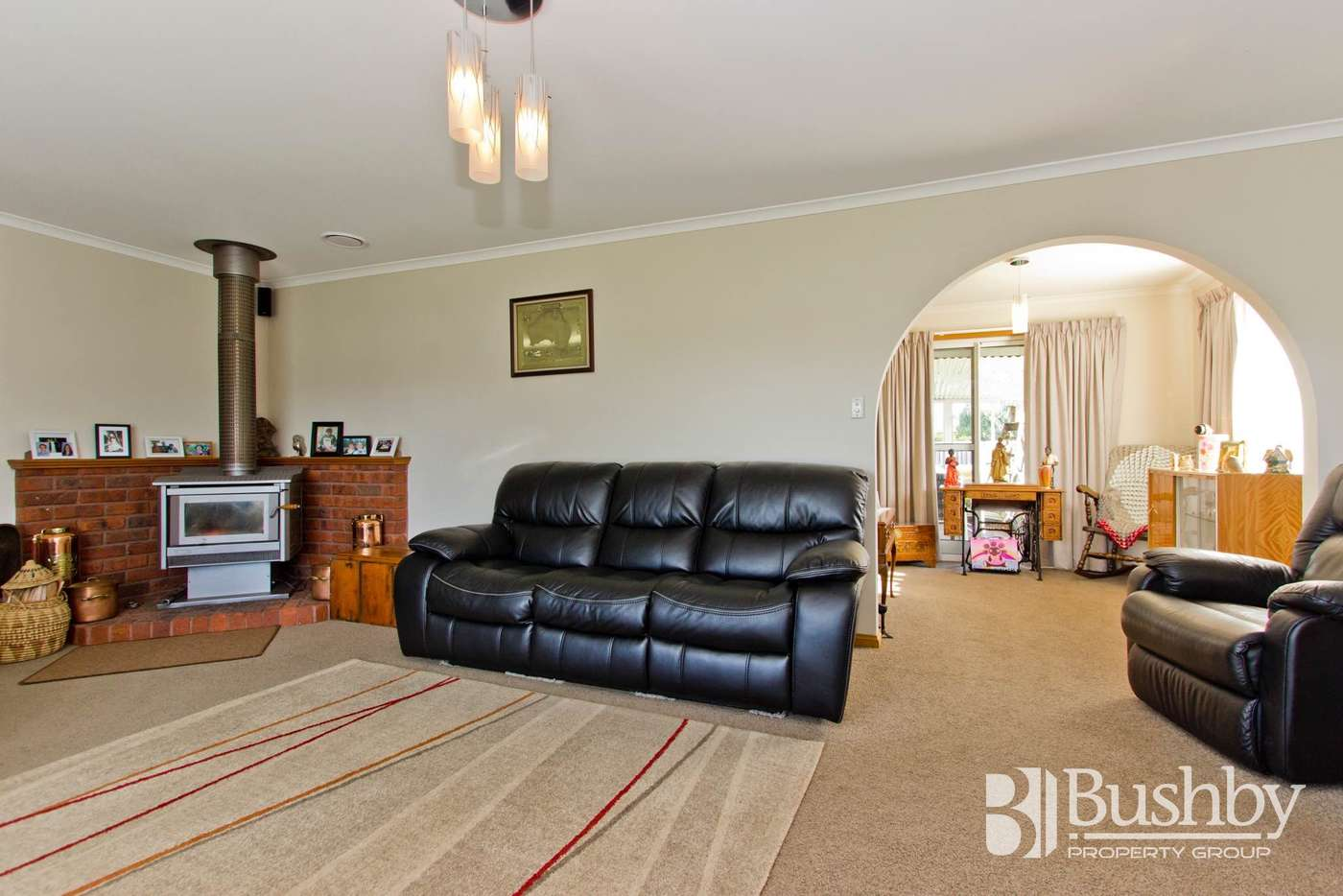 Fifth view of Homely house listing, 6 Cootamundra Drive, Perth TAS 7300